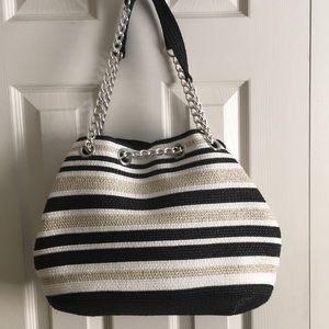 Summer purse.